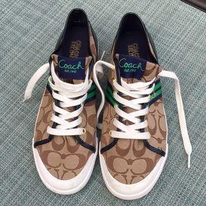 Coach Folly Sneakers